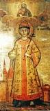 Святой Благоверный царевич Димитрий, угличский и московский чудотворец