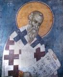 Святитель Епифаний, архиепископ Константский, Кипрский