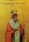 святитель Дионисий Суздальский, митрополит Киевский и всея Руси