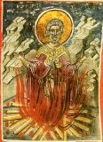 Святой мученик Емилиан Доростольский