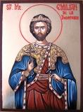 Sfântul Mucenic Emilian de la Durostor