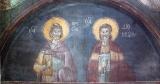 Святые Орест и Диомид
