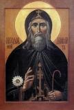 Преподобный Далмат Исетский,Пермский