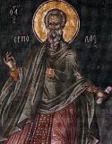 Священомученик Ермолай Никомедийский