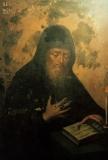 Преподобный Зинон, постник  Печерский