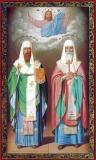 Святители Иоанн и Феодор Суздальские