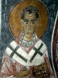 Святитель Игнатий, патриарх Константинопольский