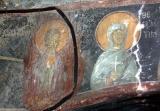 Святые мученики Каллиник Киликийский  и Феодотия Никейская