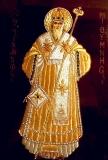 Игнатий Мифимнский :: Игнатий (Агаллианос), митрополит Мифимнский