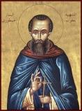 Иаков Хаматурский :: Священномученик Иаков Хаматурский