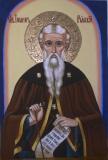 Святый Иоанне Рылский