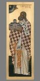 икона Святителя Игнатия Брянчанинова