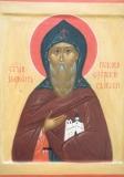 Преподобный Иларион Гдовский, Псковоезерский