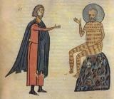 Святой Иов Многострадальный
