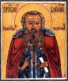 Преподобный Корнилий Палеостровский, Олонецкий