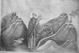 Преподобный Иоанн Хозевит