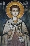 Святой мученик Иоанн Валах Румынский