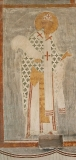 Святитель Кирилл Александрийский из композиции «Служба святых отец»