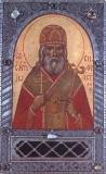 Святой священномученик Иосиф, митрополит Астраханский и Терский