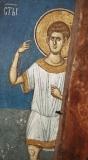 Святой мученик Кирик