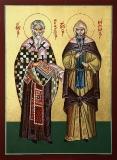 Рівноапостольні Кирило і Мефодій