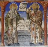 Svätý Cyril a Metod