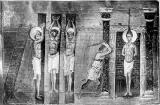 Святые мученики Клавдий, Асторий, Неон и Феонилла