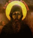 Преподобный Мартирий затворник