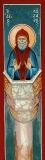 Лазарь Галисийский :: Преподобни Лазар Галасијски је хришћански светитељ, подвижник и столпник