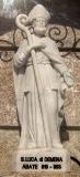 Лука Деменский :: Преподобный Лука Деменский/San Luca di Demenna