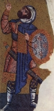 Святой мученик Лонгин сотник.