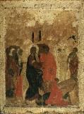 Лазарь Четверодневный :: Воскрешение Лазаря.