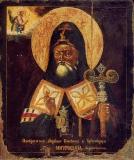 Святитель Митрофан, епископ Воронежский