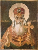 Преподобномученик Макарий Каневский, Овручский, Переяславский, архимандрит