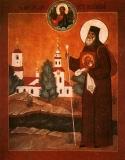 Преподобный Леонид Устьнедумский