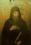 Л-М :: Моисей Печерский, чудотворец