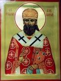 Лаврентий Балахнинский  :: Священномученик Лаврентий, епископ Балахнинский