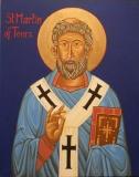 Святитель Мартин Турский