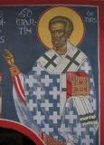 Святой Мартин Милостивый, епископ Турский