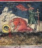 Мучение святого Лупп