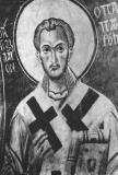 Лев, папа Римский :: Святой  Лев, папа Римский