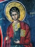 Маркиан и Мартирий Константинопольские  :: Мученик Мартирий Константинопольский