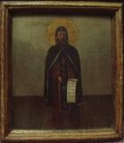 Преподобный Никола Святоша (Святослав), кн. Черниговский, Печерский чудотворец