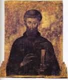 Преподобный Наум Охридский