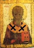 икона св.Никола.