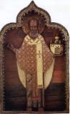 Святитель Николо Можайский