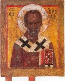 Святой Николай Чудотворец,
