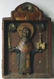 Святой Никола Можайский