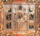 Икона «Св. Николай Можайский»