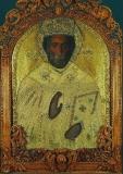 Чудотворная икона святителя и чудотворца Мир-Ликийского Николая Доброго